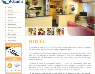 hotelclaudialoano.it