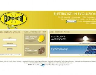 elettrosistem