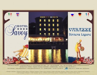 hotelsavoy