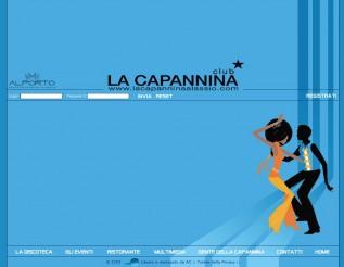 lacapannina