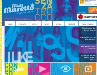 missmuretto.com