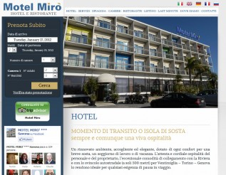 hotelmiro.it