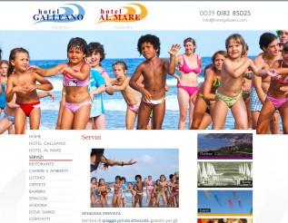 hotelgalleano.com