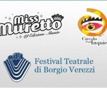 Miss Muretto, Festival inquietudine, Festival di Verezzi