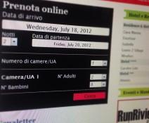 booking online hotel savona genova