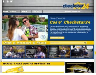 Checkstar24
