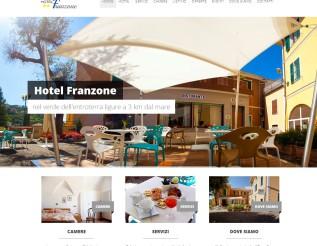 Hotel Franzone